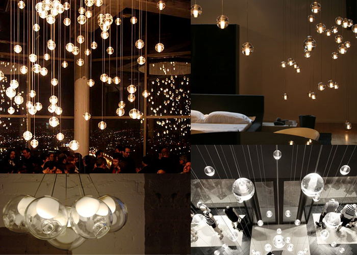 pendant lighting for restaurants. bocci pendant lighting for restaurants