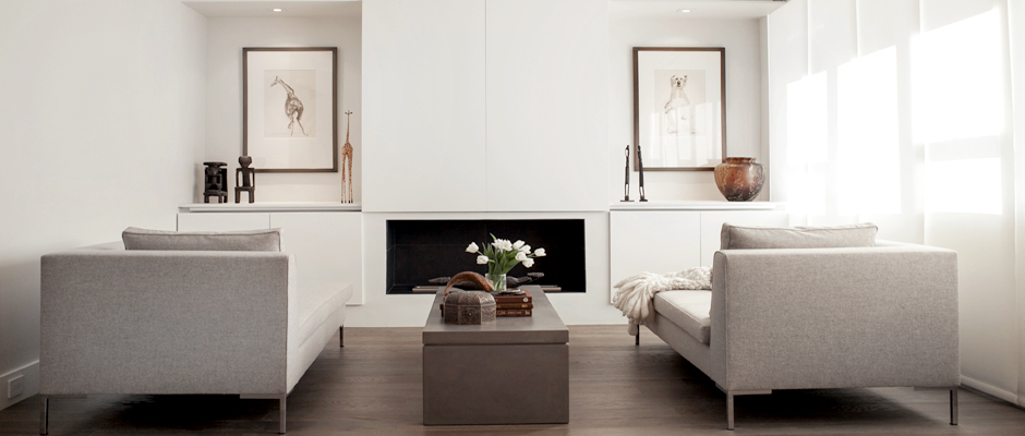 nyc interior design